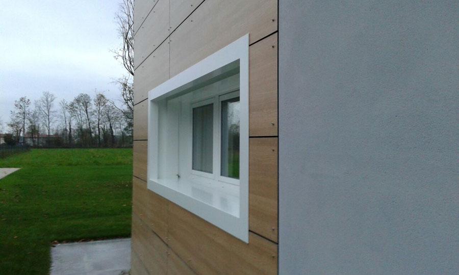 Imbotti finestre - Imbotti in alluminio per finestre ...