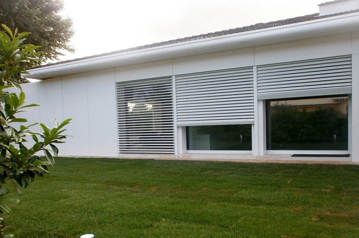 Ristrutturazione abitazione privata Abano Terme (PD)