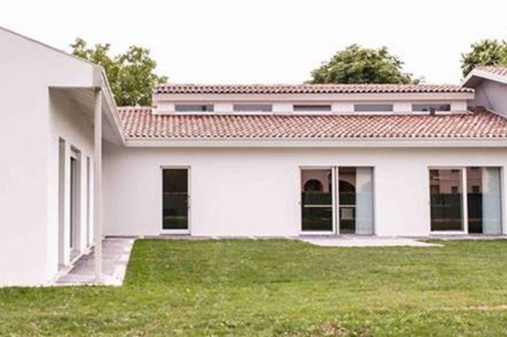 Ristrutturazione villetta privata a Villaverla